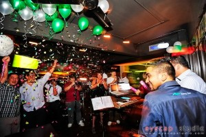 32 Bistro & Bar 2nd anniversary – Event Photography Service