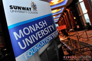 Monash University Graduation Night – Event Photography