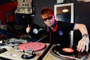 DJ Nick – Personal Portrait Photography Service