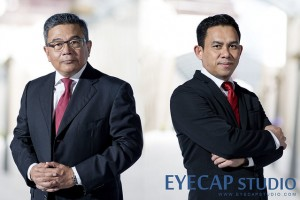 Corporate Photographer, Encorp Berhad Management