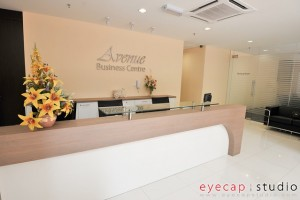 Avenue Business Centre – Commercial Product Photography Service