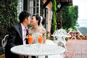 Pre-Wedding Photography Promotion Package