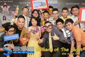 Photo Booth Rental – SSE Dinner