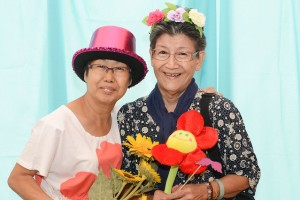 Photo Booth Rental – Baxter Annual Patient Outing