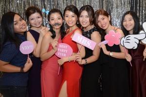 Photo Booth Rental – Averis Annual Dinner
